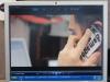 damaged work video