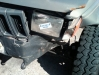damaged jeep RIP