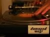 damaged DJ